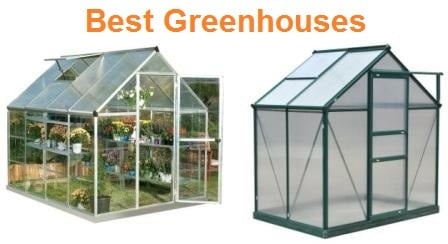 Top 15 Best Greenhouses in 2019