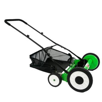 Top 15 Best Reel Mowers in 2019