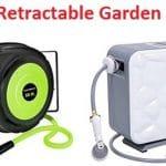 Top 15 Best Retractable Garden Hoses in 2019