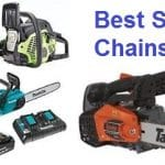 Top 15 Best Small Chainsaws in 2019