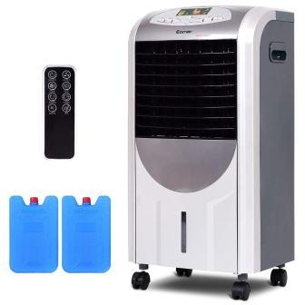 Costway 23664-CYPE-CS Portable Air Conditioner