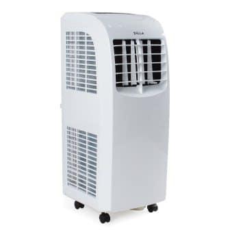 Della 8000 BTU Portable Air Conditioner