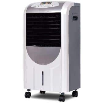 LHONE 5 in 1 Compact Portable Air Conditioner