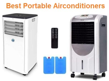 Top 20 Best Portable Airconditioners in 2019