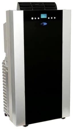 Whynter ARC-14S 14000 BTU Dual Hose Portable Air Conditioner