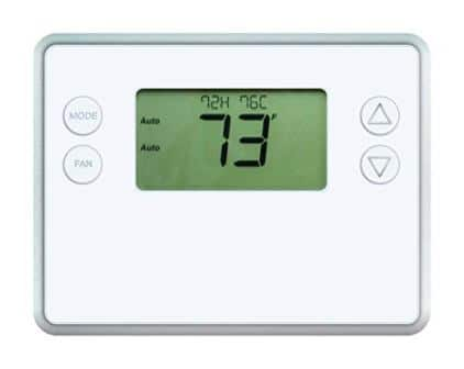 GoControl Z-Wave Thermostat