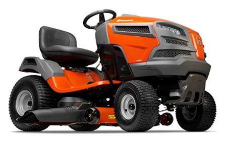 "Husqvarna YTH20K42 20HP 725cc Kohler 7000 42"" Lawn Tractor #960430274"
