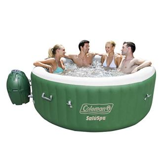 Coleman SaluSpa Hot Tub