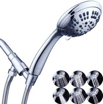 G-Promise High-Pressure Shower Head