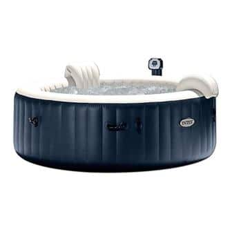 Intex PureSpa Portable Hot Tub