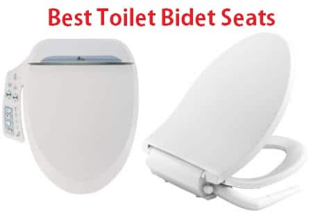 Superb Top 15 Best Toilet Bidet Seats In 2019 Ultimate Guide Machost Co Dining Chair Design Ideas Machostcouk