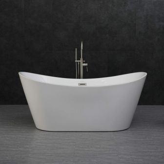 Woodbridge Freestanding Bathtub