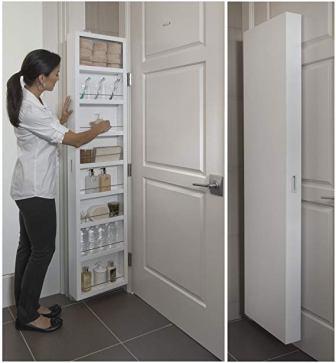 Cabidor Deluxe Medicine Cabinet