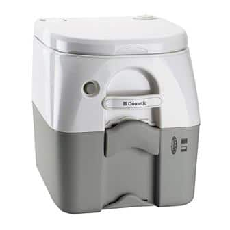 Dometic SaniPottie 970 Series Portable Toilet Model 972