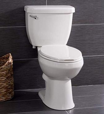 Miseno MNO1503C Two-Piece Toilet