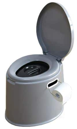 Playberg Portable Travel Toilet