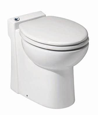 Saniflo 023 Sani Compact Self-Contained Toilet