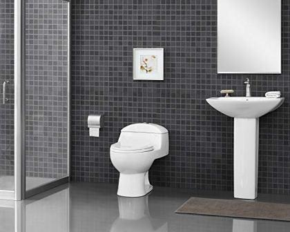 Swiss Madison SM-1T803 Chateau Elongated Dual Flush Toilet