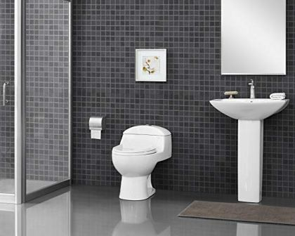 Swiss Madison SM-1T803 Chateau Elongated Toilet