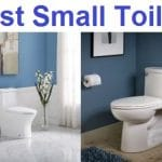 Top 10 Best Small Toilets in 2019