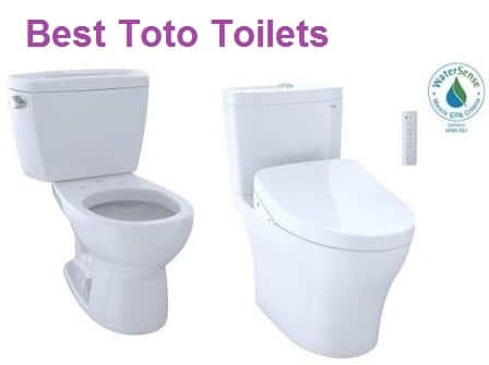 Top 10 Best Toto Toilets in 2019