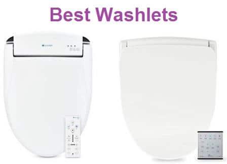 Top 10 Best Washlets in 2019