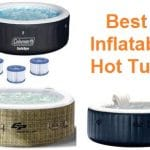 Top 15 Best Inflatable Hot Tubs in 2019