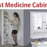 Top 15 Best Medicine Cabinets in 2019