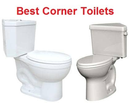 Top 8 Best Corner Toilets in 2019