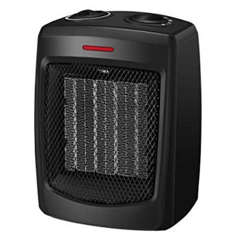 Andily Space Ceramic Heater