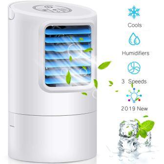 Arctic Mini Personal Evaporative Cooler