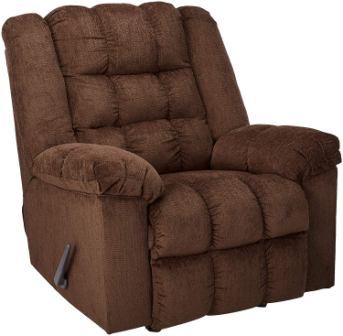 Ashley Furniture Signature Design Ludden Rocker Recliner