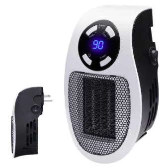 Brightown 350 Watt Space Heater