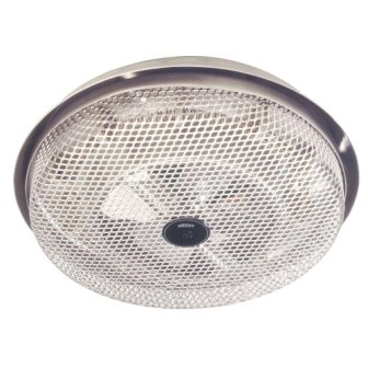 Broan Model 157 Bathroom Heater