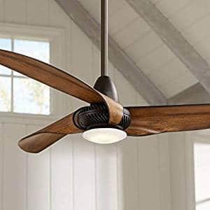 Casa Vieja Sleuth Modern Ceiling Fan