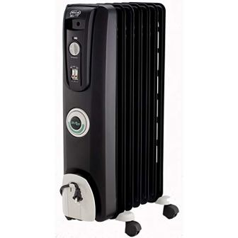 DeLonghi Oil-Filled Heater EW7707CB