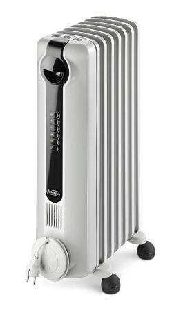 DeLonghi TRRS0715E Radia S Eco Digital Radiant Heater