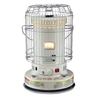 Dura Heat DH2304S Indoor Kerosene Heater