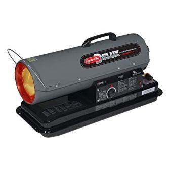 Dyna-Glo Delux KFA80DGD Kerosene Heater