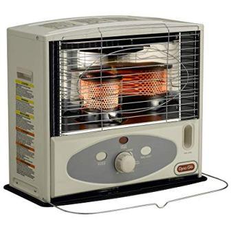Dyna-Glo RMC-55R7 Kerosene Radiant Heater