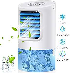 GREATSSLY Arctic Portable Air Conditioner