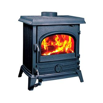Hi-Flame Wood Burning Stove