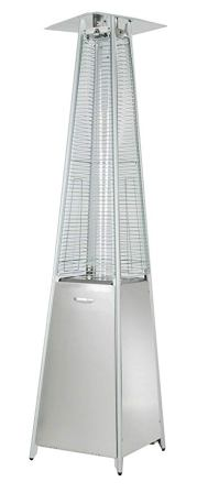 Hiland AZ HLDS01-GTSS Patio Heater