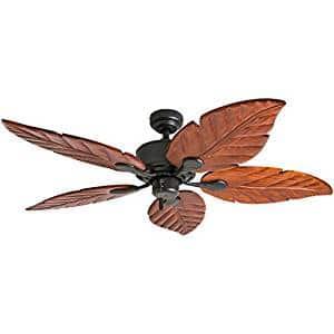 Honeywell Ceiling Fans 50501-01 Sabal Palm Ceiling Fan