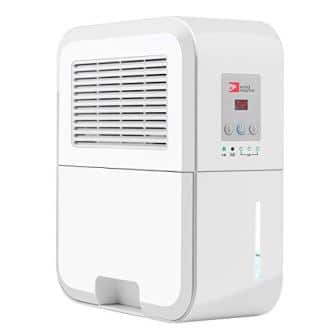KOLAMAMA Dehumidifier Electric Mini Dehumidifier