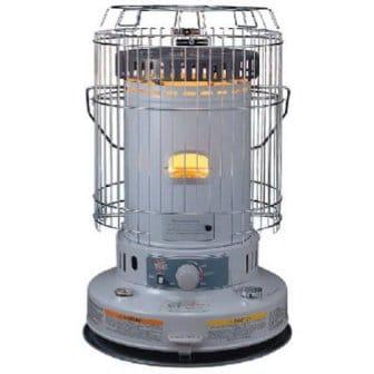 Kero World KW-24G Kerosene Heater