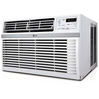 LG LW8016ER Window-Mounted Air Conditioner