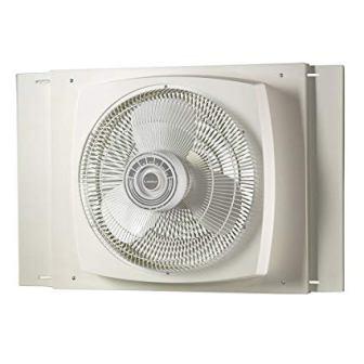 Lasko 16-inch Window Fan