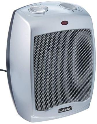 Lasko 754200 Ceramic Portable Heater