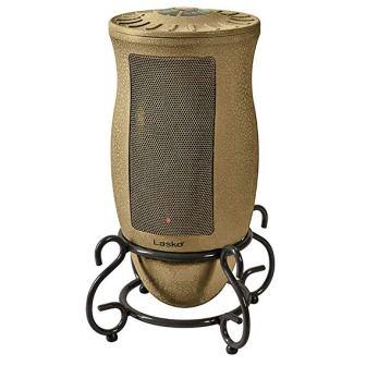 Lasko Space Heater Designer Series